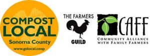 Compost and Farmers Guild in Sonoma County