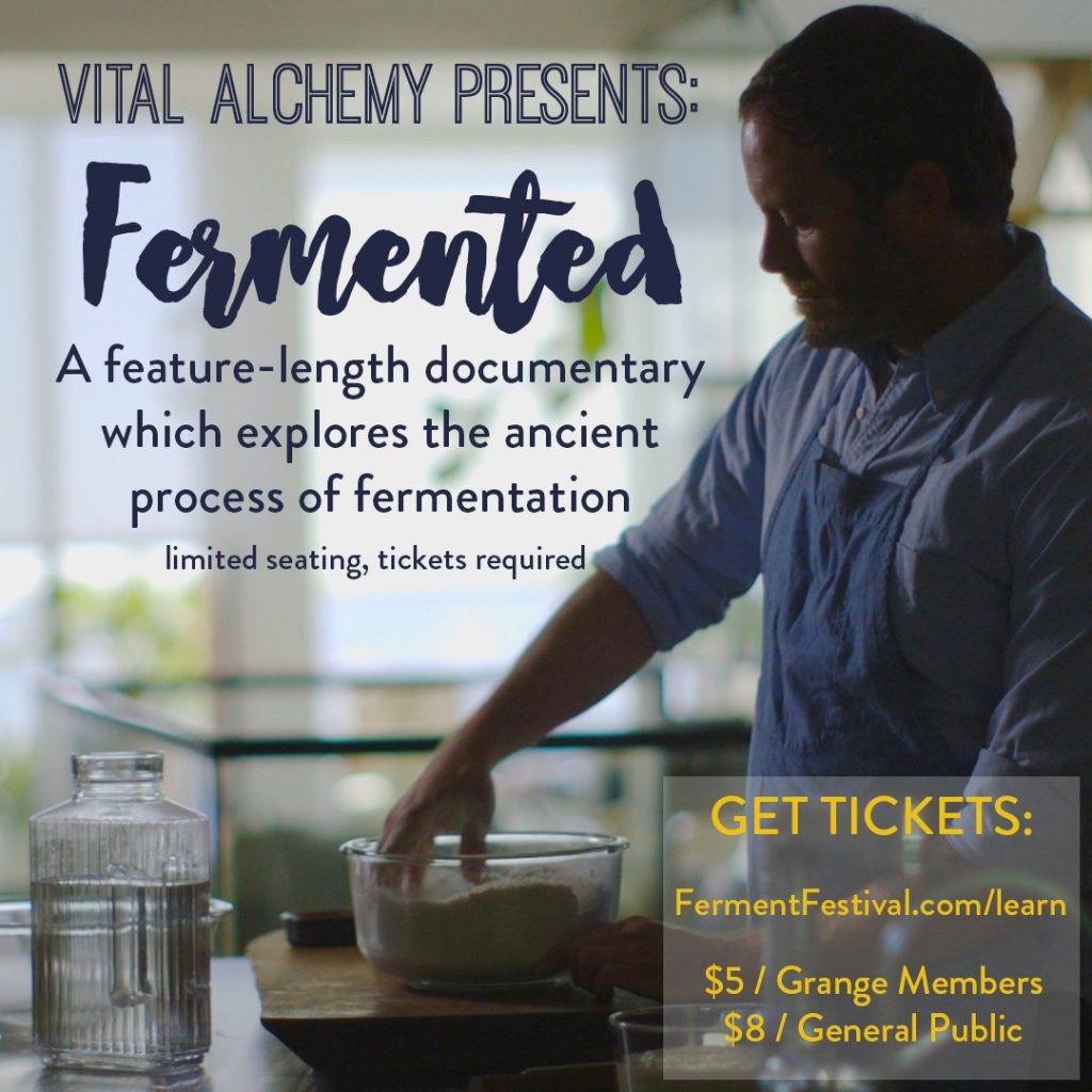 movie Fermented
