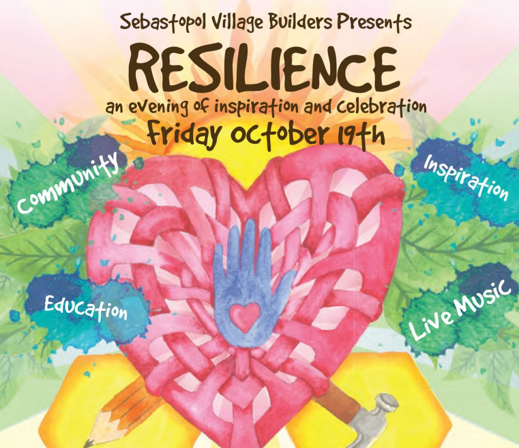 VBC Resilience event