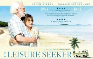 Movie The Leisure Seeker
