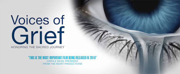 Voices of Grief film
