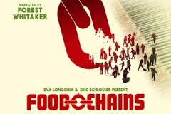 foodchain Forest Whitaker