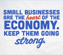 small business heart of economy