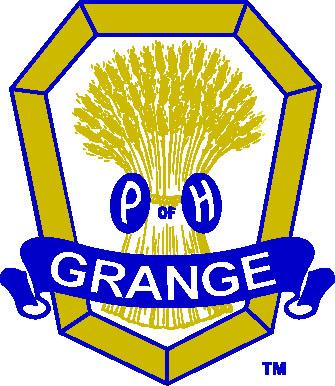 State Grange logo