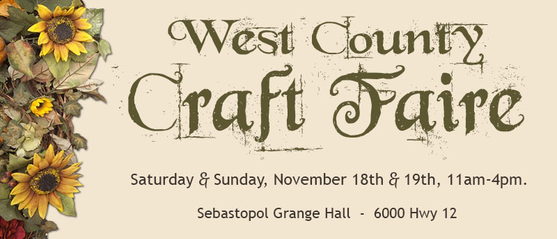 Craft faire