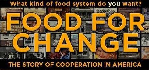 Food for Change film