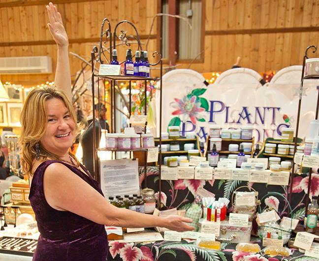 Craft Fair at the Grange