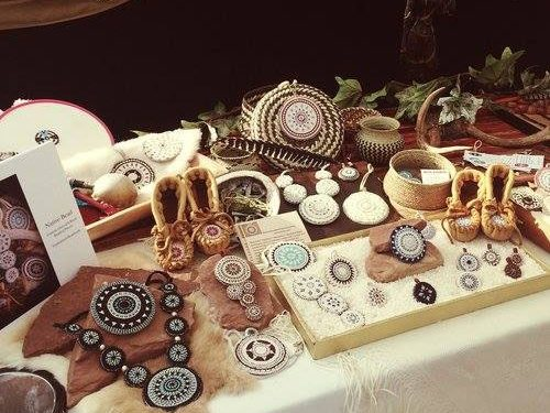 Craft Fair at the Grange