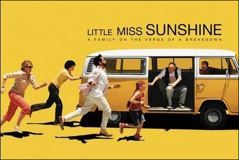 Movie: Little Miss Sunshine